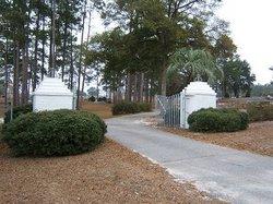 Omega Cemetery