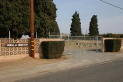 Vandalia Cemetery
