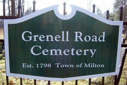 Grenell Road Cemetery