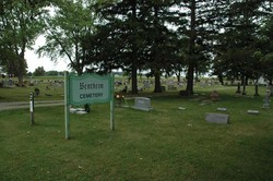 Bentheim Cemetery