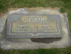 Hannah Ellen <i>Chadwick</i> Atwood