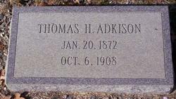 Thomas H. Adkison