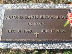 Alford Davis Brownlow