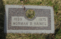 Norman B. Haines