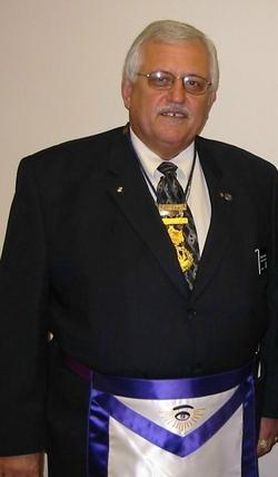 Robert Joe Weller