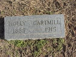 Holly Cartmill