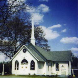 Elpis Christian Church Cemetery