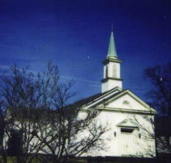 Walnut Grove Church