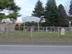 Oregon Township Cemetery