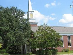 Carter's Ford Baptist Church Cemetery