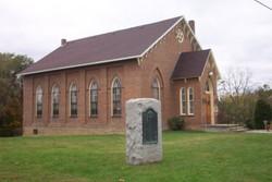 Amity Presbyterian Cemetery