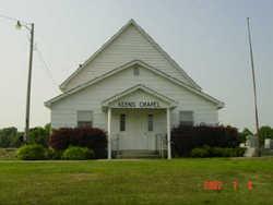 Keen's Chapel Cemetery