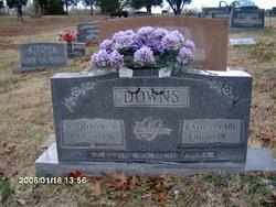 Woodrow Wilson Downs