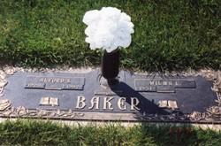 Alford Hiram Steven Baker