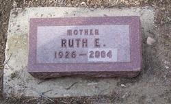 Ruth Elaine <i>Roetman</i> Oster