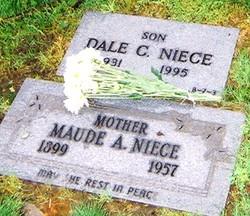 Dale Clayton Niece