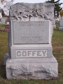 Julia M. <i>Cooney</i> Coffey