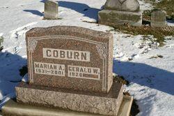 Gerald Coburn