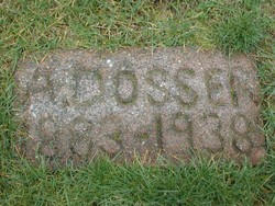 Arthur Dosser