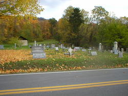 Vicksburg Grace Brethren Church Cemetery