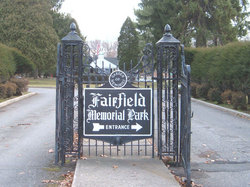 Fairfield Memorial Park