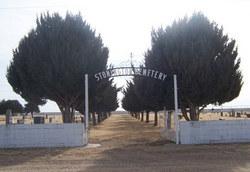 Stonington Cemetery