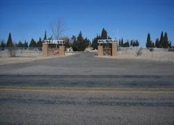 Stinnett Cemetery