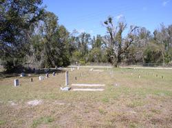 Lock Family Cemetery
