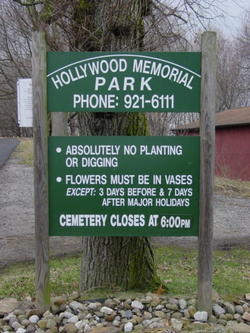 Hollywood Memorial Park