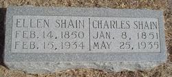 Charles Shain