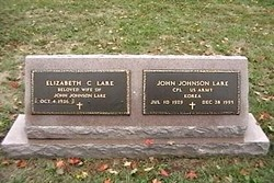 John Johnson Lare