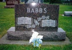 Lucious Hillard Babbs