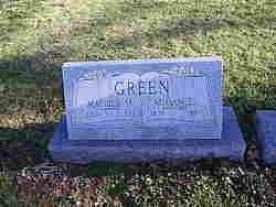 Miriam E. <i>Kohr</i> Green