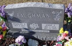 Anne L Baughman