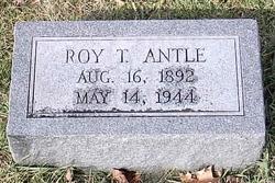 Roy T. Antle