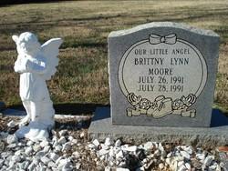 Brittny Lynn Moore