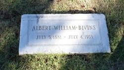 Albert William Bivins