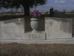 Azzie Lee Bell