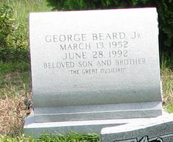 George Beard, Jr