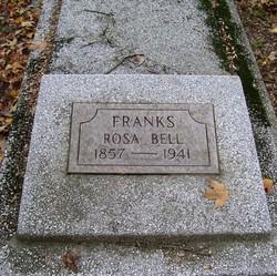 Rose Bell Franks