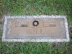 Corrine Bernice Sis <i>Ramer</i> Bell