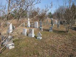 Churchland Baptist Church Cemetery