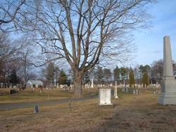 Indian River Cemetery