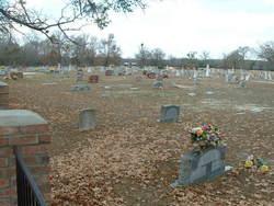 Prairie Springs Cemetery