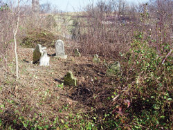 Banta Graveyard