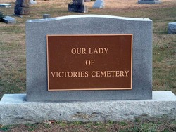 Our Lady of Victories Cemetery