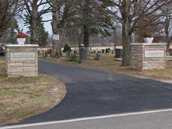 Brookline Cemetery