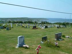 Old Perlican United Church Cemetery