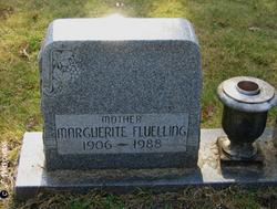Marguerite <i>Huger</i> Fluelling