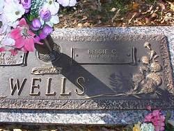 Bessie C Wells